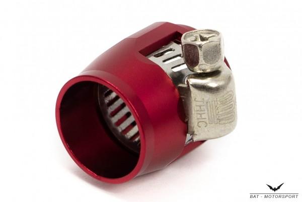 Schlauchschelle Dash 08 16-17mm rot